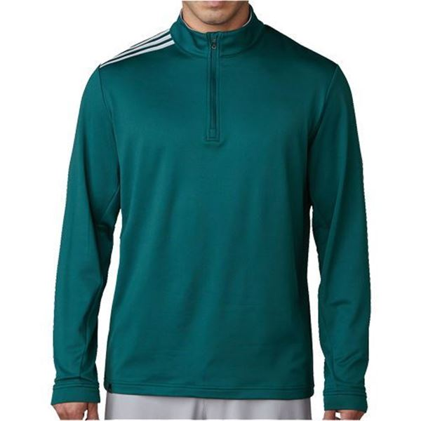 Picture of adidas 3-Stripes Classic 1/4 Zip